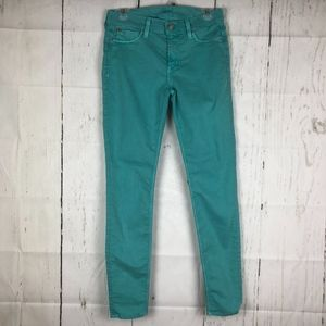 Hudson Jeans Jeans - Hudson Nico Supper Skinny Midrise Jeans